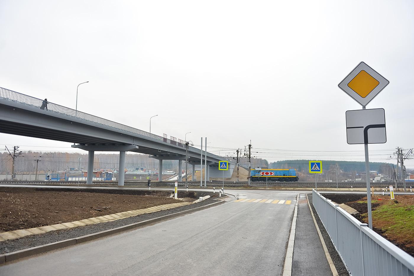 фото строительства моста в верхнем дуброво аналогом станет